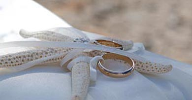 Getting Married on the Island of Elba