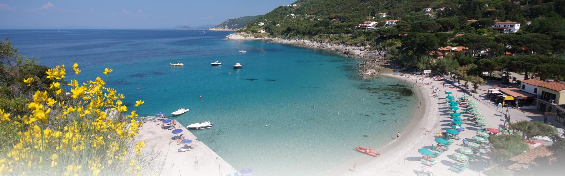 Hotel Elba: alberghi a Capo Sant\'Andrea | Hotel Barsalini, Isola d\'Elba